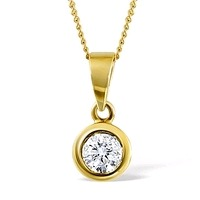 9ct Gold Pendant